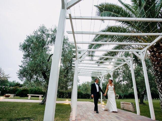 Il matrimonio di Agostino e Rossella a Torremaggiore, Foggia 85