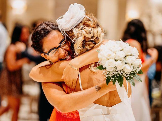 Il matrimonio di Agostino e Rossella a Torremaggiore, Foggia 87