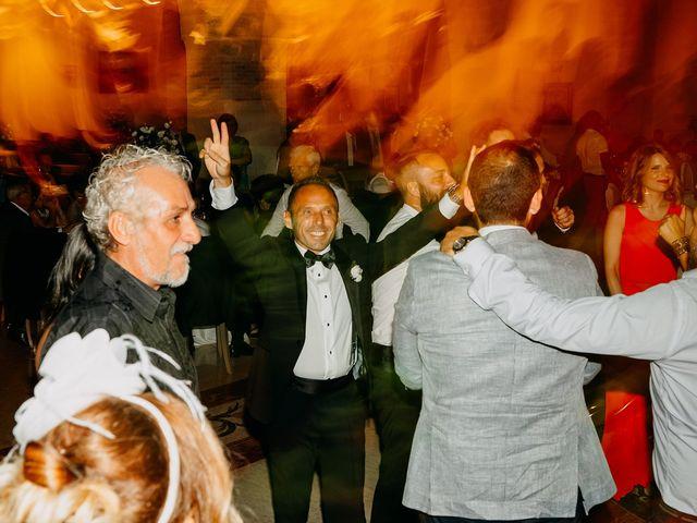 Il matrimonio di Agostino e Rossella a Torremaggiore, Foggia 89