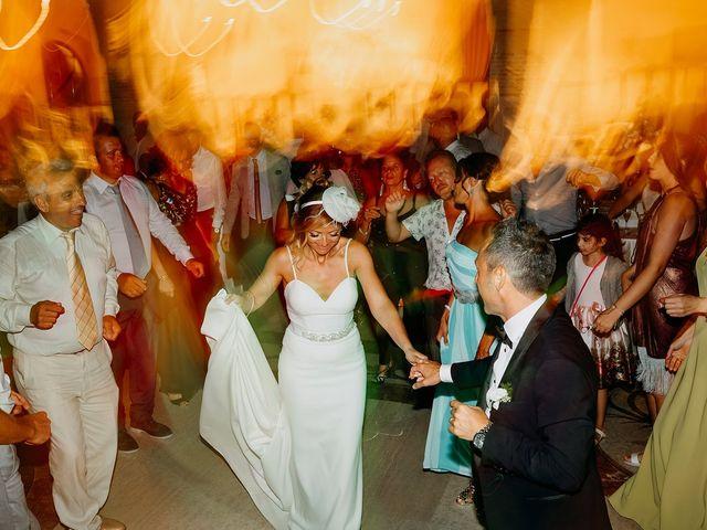 Il matrimonio di Agostino e Rossella a Torremaggiore, Foggia 90