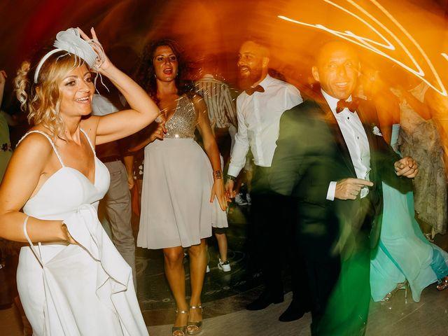 Il matrimonio di Agostino e Rossella a Torremaggiore, Foggia 91