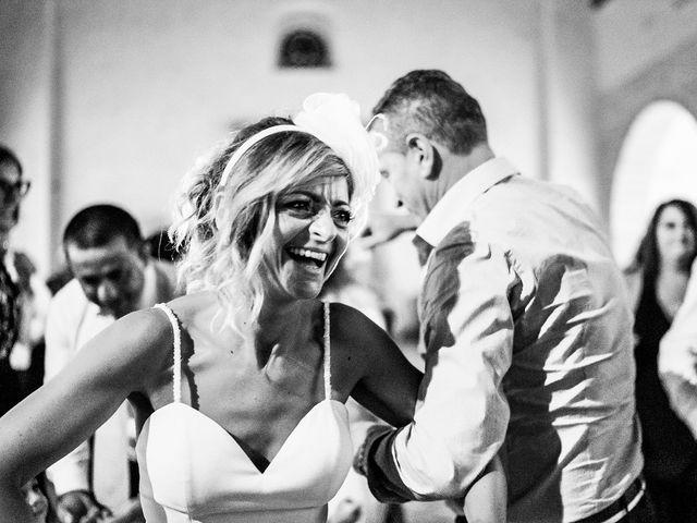 Il matrimonio di Agostino e Rossella a Torremaggiore, Foggia 93