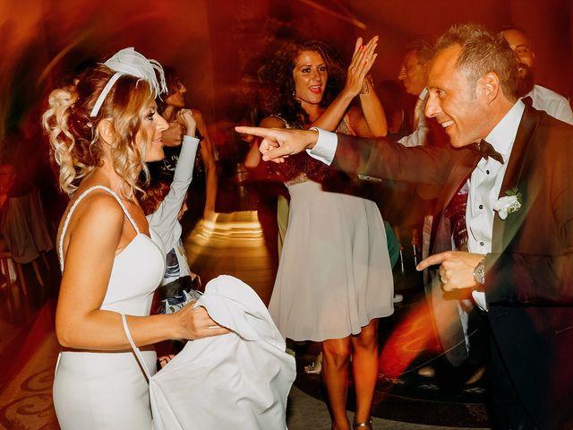 Il matrimonio di Agostino e Rossella a Torremaggiore, Foggia 94