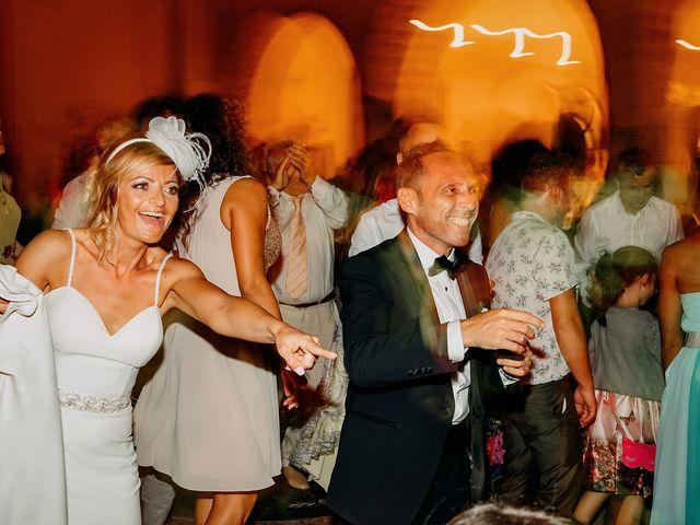 Il matrimonio di Agostino e Rossella a Torremaggiore, Foggia 95