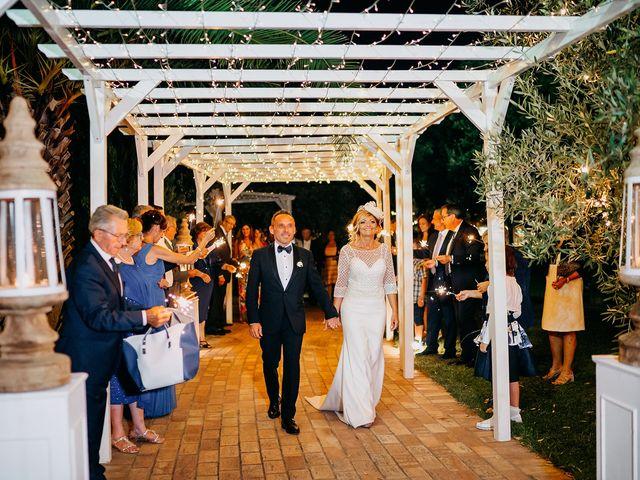 Il matrimonio di Agostino e Rossella a Torremaggiore, Foggia 96