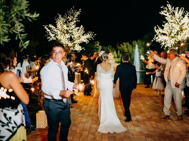 Il matrimonio di Agostino e Rossella a Torremaggiore, Foggia 97