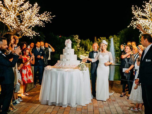 Il matrimonio di Agostino e Rossella a Torremaggiore, Foggia 98
