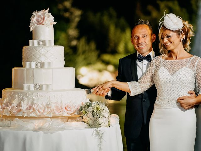 Il matrimonio di Agostino e Rossella a Torremaggiore, Foggia 99