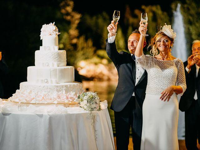 Il matrimonio di Agostino e Rossella a Torremaggiore, Foggia 100