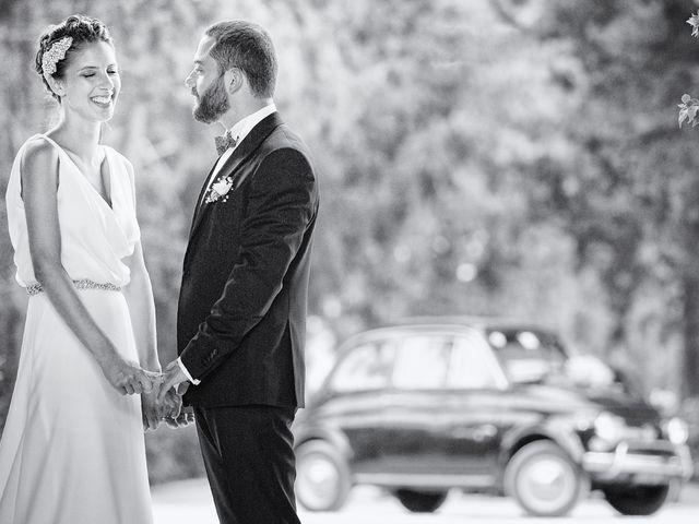 Il matrimonio di Rocco e Silvia a Pisticci, Matera 1