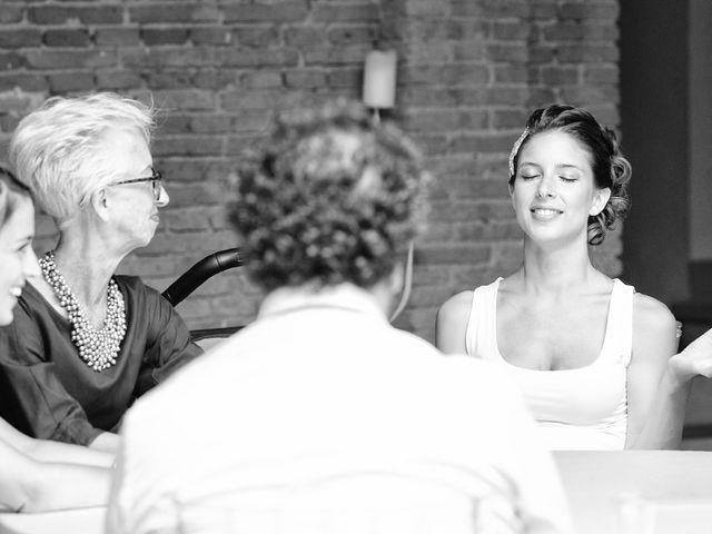 Il matrimonio di Rocco e Silvia a Pisticci, Matera 13