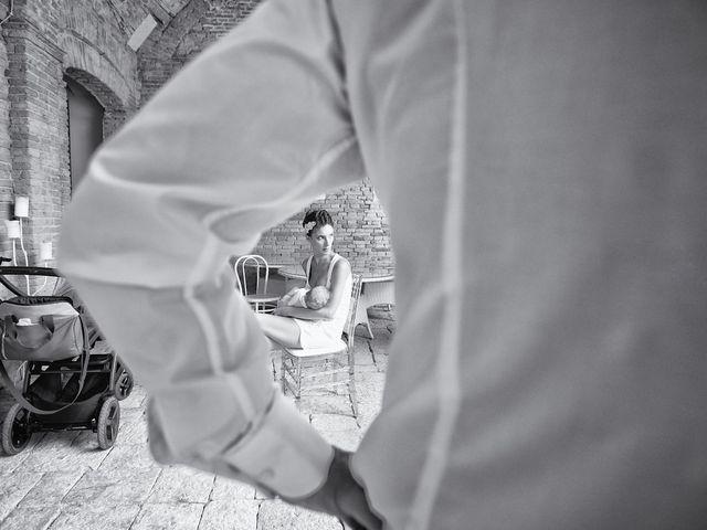 Il matrimonio di Rocco e Silvia a Pisticci, Matera 15