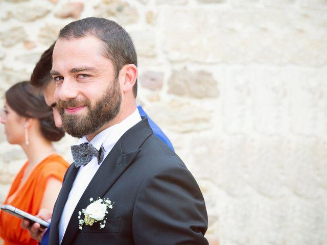 Il matrimonio di Rocco e Silvia a Pisticci, Matera 16