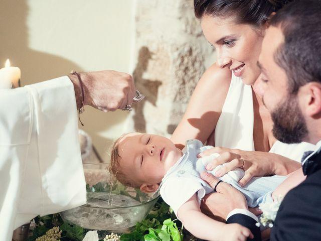 Il matrimonio di Rocco e Silvia a Pisticci, Matera 17