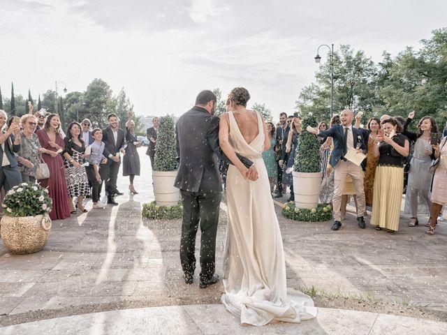 Il matrimonio di Rocco e Silvia a Pisticci, Matera 20