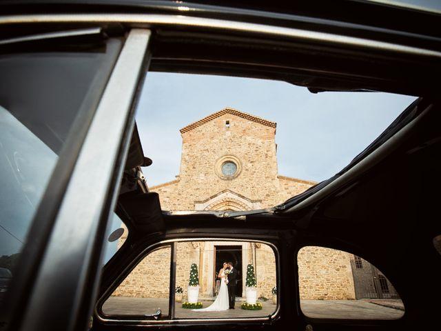 Il matrimonio di Rocco e Silvia a Pisticci, Matera 22