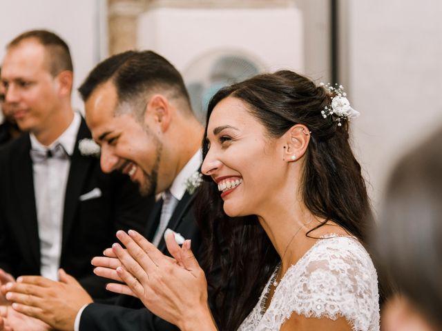 Il matrimonio di Daniela e Giovanni a Corleone, Palermo 10