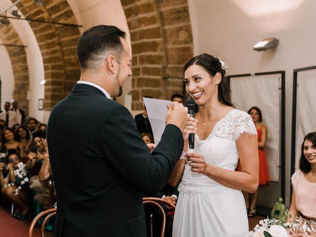 Il matrimonio di Daniela e Giovanni a Corleone, Palermo 12