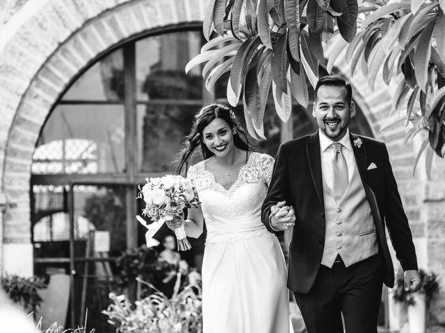 Il matrimonio di Daniela e Giovanni a Corleone, Palermo 14