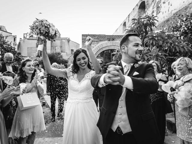 Il matrimonio di Daniela e Giovanni a Corleone, Palermo 15