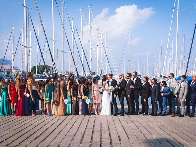 Il matrimonio di Daniela e Giovanni a Corleone, Palermo 16