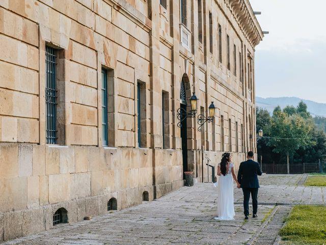 Il matrimonio di Daniela e Giovanni a Corleone, Palermo 19