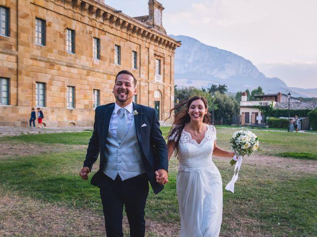 Il matrimonio di Daniela e Giovanni a Corleone, Palermo 20
