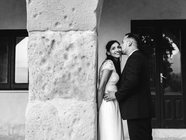 Il matrimonio di Daniela e Giovanni a Corleone, Palermo 23