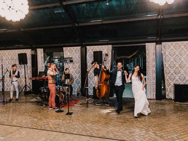 Il matrimonio di Daniela e Giovanni a Corleone, Palermo 24