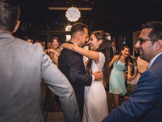 Il matrimonio di Daniela e Giovanni a Corleone, Palermo 25