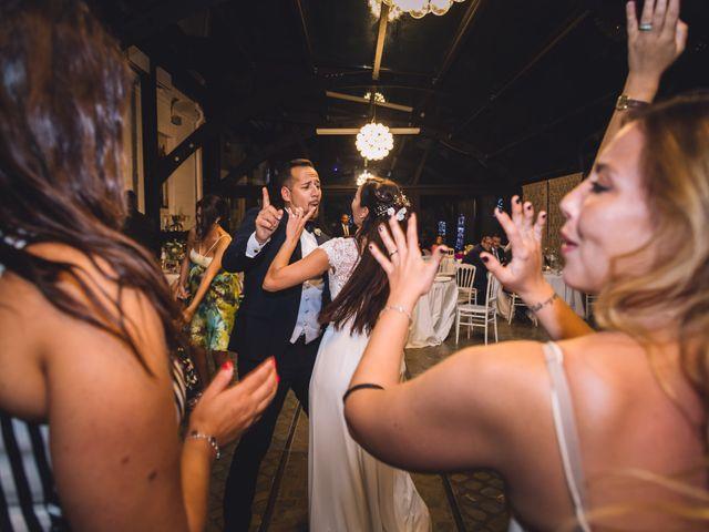 Il matrimonio di Daniela e Giovanni a Corleone, Palermo 26