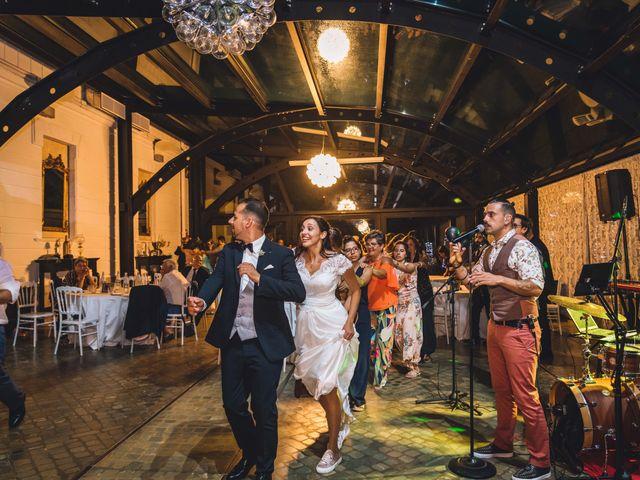 Il matrimonio di Daniela e Giovanni a Corleone, Palermo 29