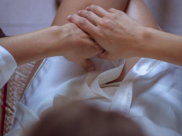 Il matrimonio di Michael e Monica a Jesolo, Venezia 5