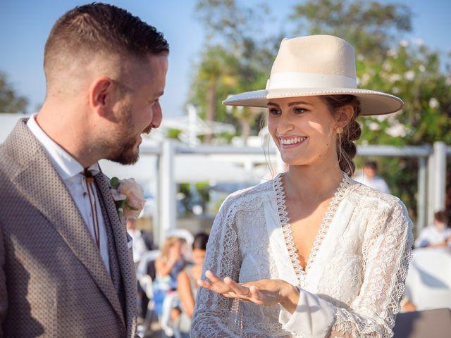 Il matrimonio di Michael e Monica a Jesolo, Venezia 26