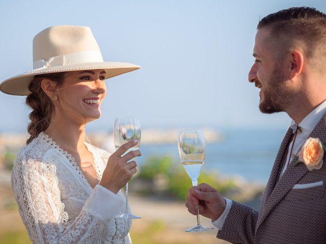Il matrimonio di Michael e Monica a Jesolo, Venezia 30