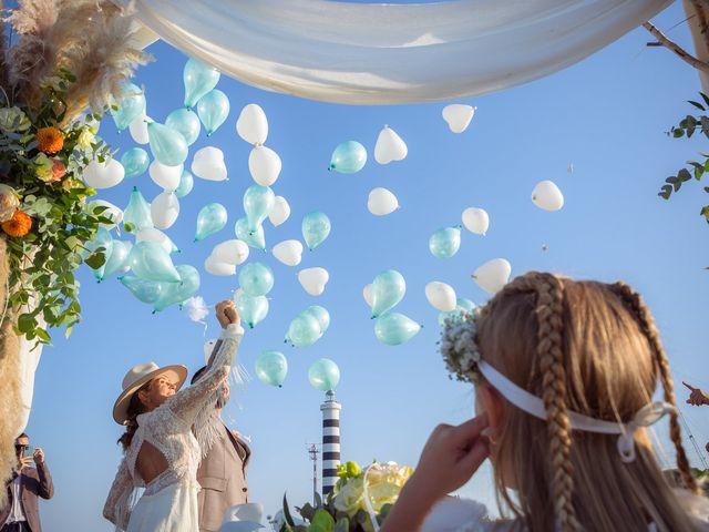 Il matrimonio di Michael e Monica a Jesolo, Venezia 31