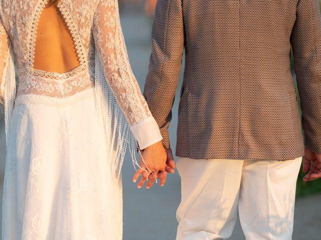 Il matrimonio di Michael e Monica a Jesolo, Venezia 35
