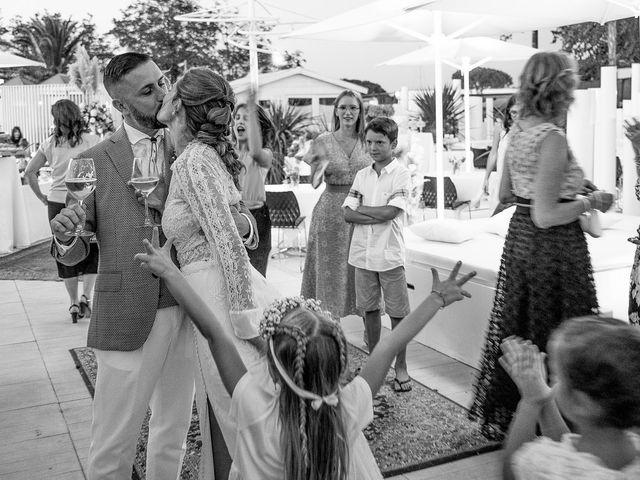 Il matrimonio di Michael e Monica a Jesolo, Venezia 49