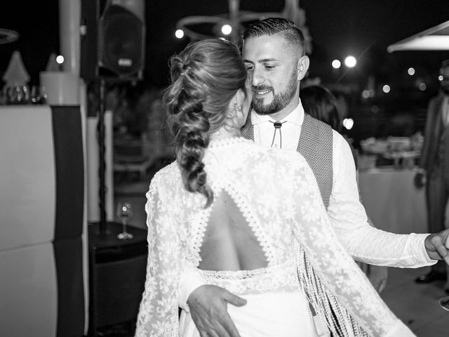 Il matrimonio di Michael e Monica a Jesolo, Venezia 51