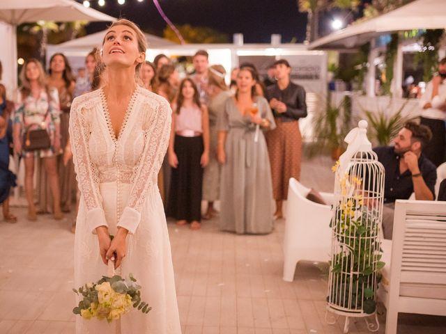Il matrimonio di Michael e Monica a Jesolo, Venezia 53