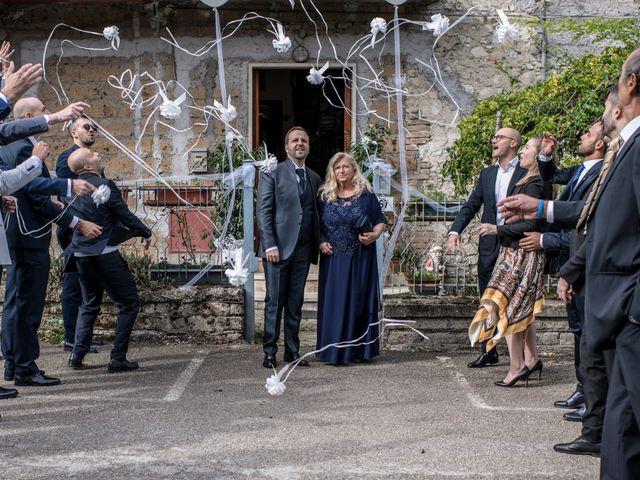 Il matrimonio di Daniele e Laura a Rieti, Rieti 3