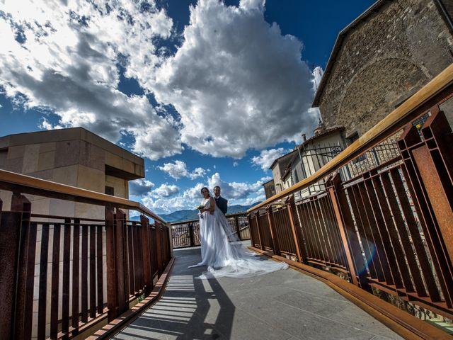 Il matrimonio di Daniele e Laura a Rieti, Rieti 6