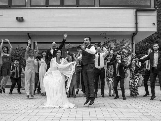 Il matrimonio di Daniele e Laura a Rieti, Rieti 7