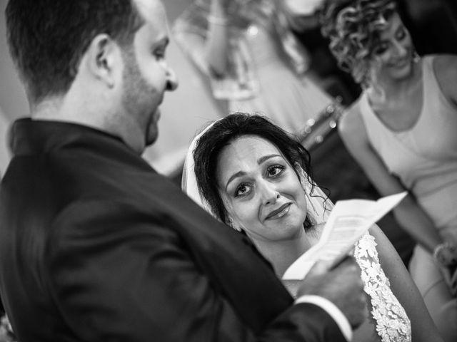 Il matrimonio di Daniele e Laura a Rieti, Rieti 12