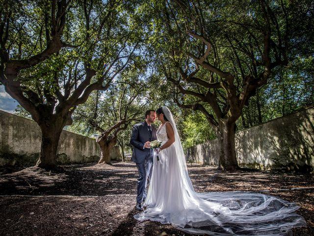 Il matrimonio di Daniele e Laura a Rieti, Rieti 14