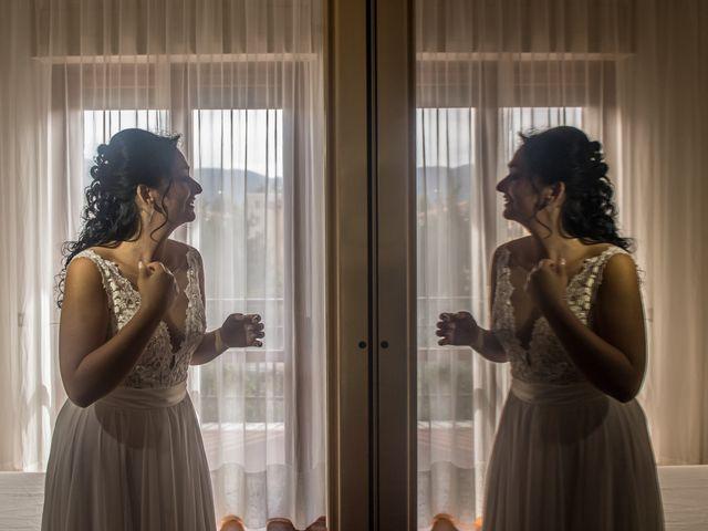 Il matrimonio di Daniele e Laura a Rieti, Rieti 17