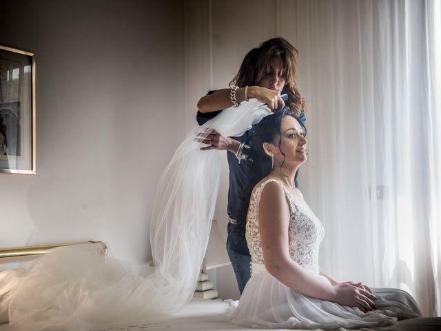 Il matrimonio di Daniele e Laura a Rieti, Rieti 22