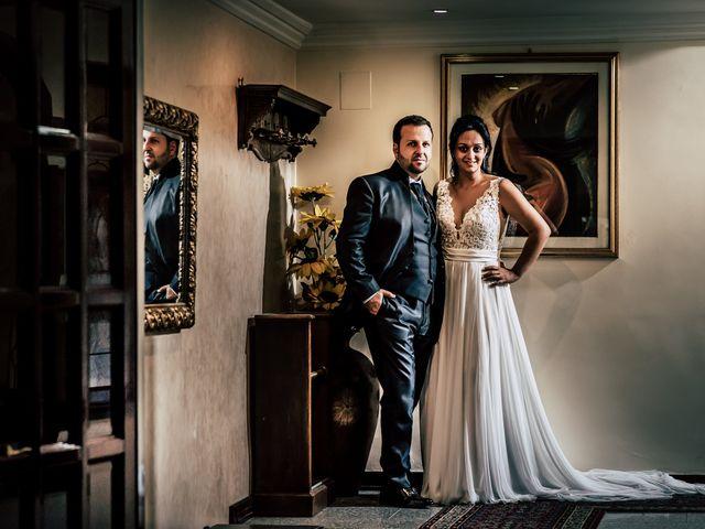 Il matrimonio di Daniele e Laura a Rieti, Rieti 23