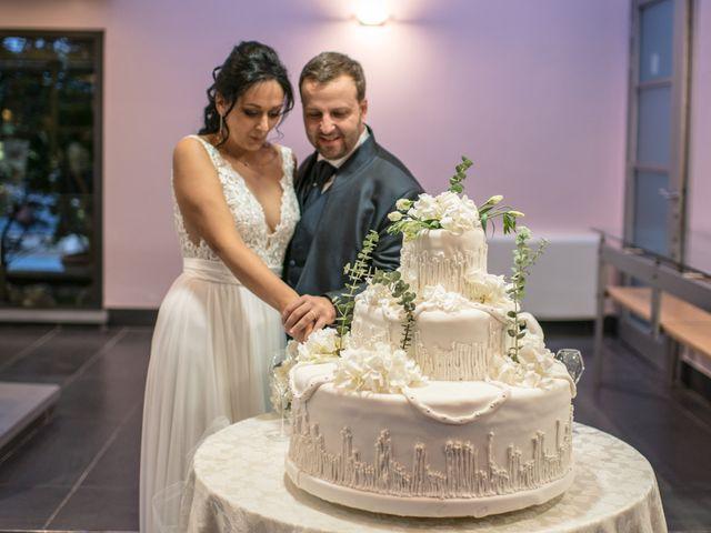 Il matrimonio di Daniele e Laura a Rieti, Rieti 27