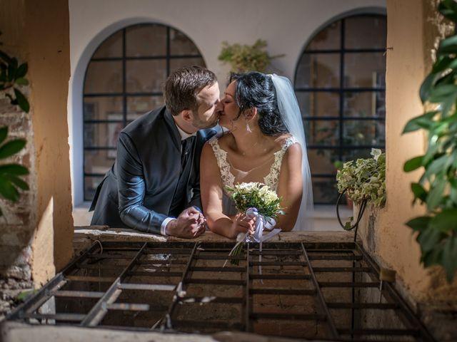 Il matrimonio di Daniele e Laura a Rieti, Rieti 31